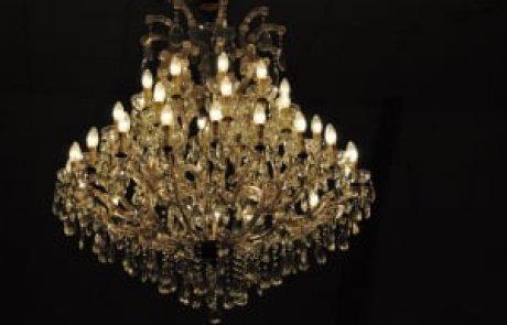 מנורת החסרונות – שיעור קצר.. כמה דקות על מנורת החסרונות :)
